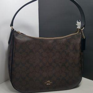 NEW!Authentic Coach Shoulder Bag